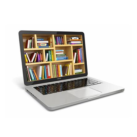 Digital Asset Library
